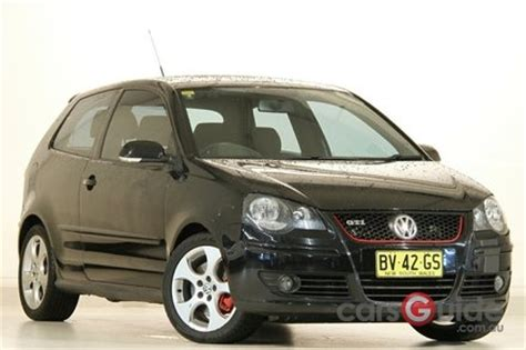 polo 9n gti 2006 volkswagen polo gti for sale in 12 490 9n manual hatchback used carsguide au