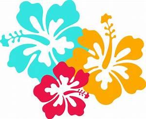 Hibiscus 30 Clip Art at Clker.com - vector clip art online ...