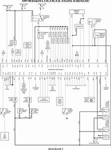 Schematics And Diagrams  Engine Schematic Diagram For 1997 Dodge Dakota