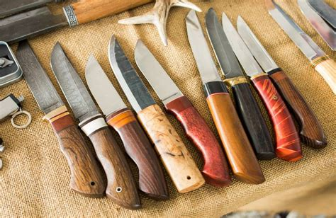 Knife Collection by What Is The Largest Knife Collection World Record