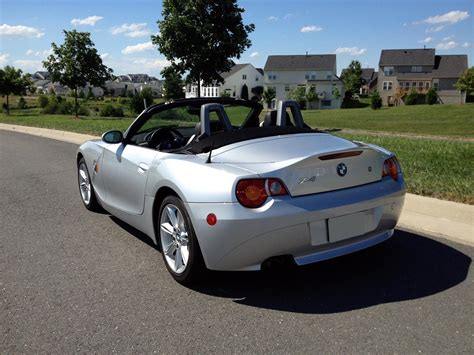Bmw Z4 Picture by 2004 Bmw Z4 Pictures Cargurus