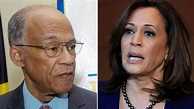 Kamala Harris' Father Slams Daughter For Stereotyping ...