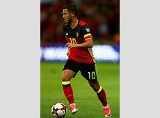Eden Hazard Photos Photos Belgium v Gibraltar FIFA