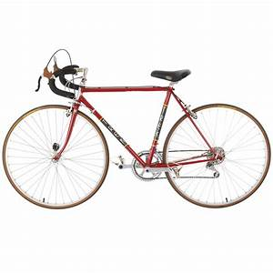 1982 TREK 510/515 Vintage Steel Road Bike Campagnolo Dura ...