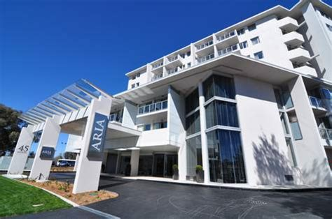 Adina Serviced Apartments Canberra Dickson Dickson
