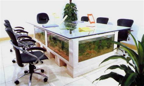 table aquarium modernholic
