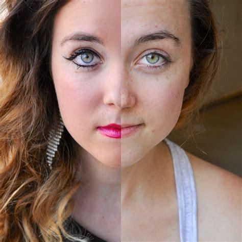 Natural Beauty Makes A Comeback Indiana Daily Student
