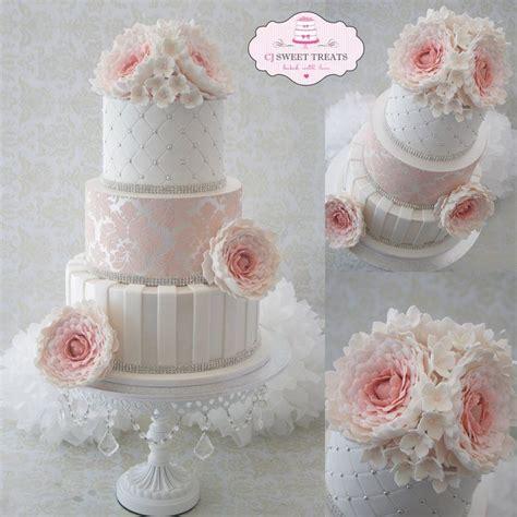 vintage style cakes images  pinterest cake