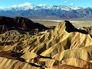 Must Visit Death Valley National Park Nevada