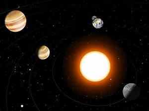 Moon Phases Animation from NASA