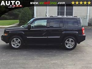 Jeep Patriot 2008 In Huntington  Long Island  Queens