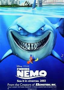 Le Monde De Nemo  2003  Un Film De Andrew Stanton Avec Et