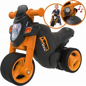 Big Sport Bike : big sport bike motorrad schwarz orange bei spielzeug24 ~ Kayakingforconservation.com Haus und Dekorationen