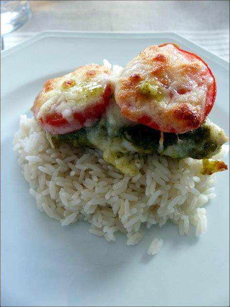 cuisiner simple et rapide recette rapide blanc de poulet au four à l 39 italienne