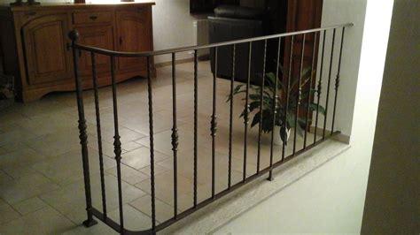 garde corps escalier en fer forge inspirez vous de la re ou du garde corps en fer forg 233 d un client escaliers