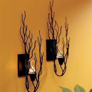 Wall Branch Sconces Pinterest Walls, Branch decor