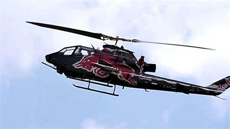 Bull Helicopter Pilot by Bull Flying Bulls Helicopter Crash Motor1 Photos