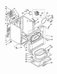 Refrigerators Parts  Dishwasher Parts