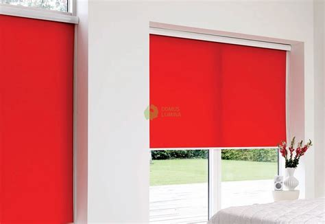 Plastic Blinds by Roller Blinds For Plastic Windows Domus Lumina