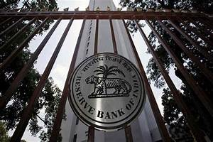 RBI eases norms to set up bank branches - The Financial ...