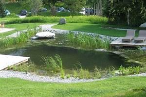 Schwimmteich Im Garten : schwimmteiche platter gartenwelt garten und landschaftsbau ~ Sanjose-hotels-ca.com Haus und Dekorationen
