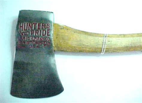 Buy the best and latest hatchet coffee on banggood.com offer the quality hatchet coffee on sale with worldwide free shipping. More Hatchet Logos - KyHammerman.com