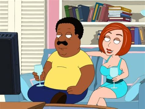 cleveland show  essence  cleveland tv episode