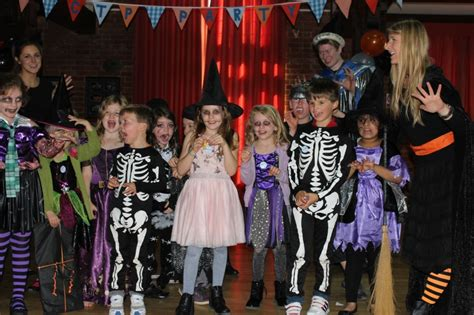 Halloween Kids Parties  Ctp Party  Halloween Parties