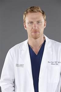 Kevin McKidd as Owen Hunt - Season 10 cast photos | Grey's ...