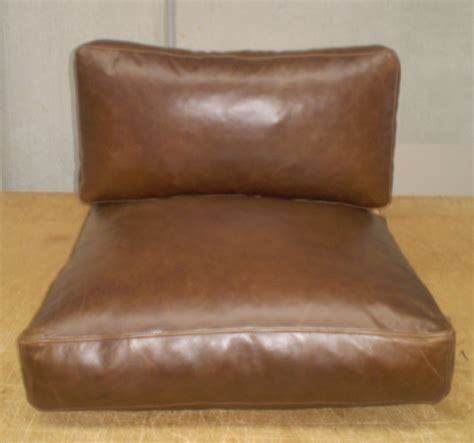 leather sofa cushion replacement replacement leather cushion covers pictures to pin on