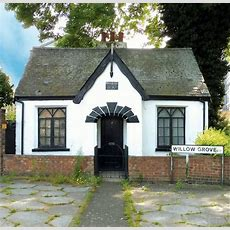 This Grade Ii Listed Cottage Is The Cheapest Detached House In London At £180,000  Metro News