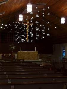 Church decorations Advent and Advent wreaths on Pinterest