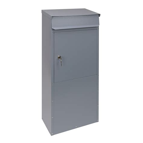 www briefkasten de stabiler metall standbriefkasten briefkasten freistehend