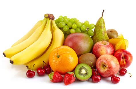 Eating Fruits During Pregnancy Means Children With Better