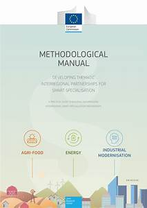 Pdf  Methodological Manual Developing Thematic