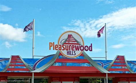 nursery theme days out pleasurewood lowestoft boo roo and