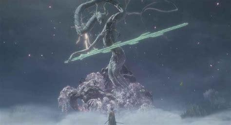 sekiro shadows die  divine dragon boss guide