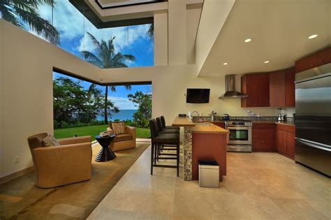 kitchen design hawaii of kahana house beachside in hawaii 1212
