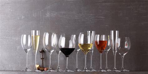 Tipi Di Bicchieri by Conoscere I Tipi Di Bicchieri Da Con Villeroy Boch