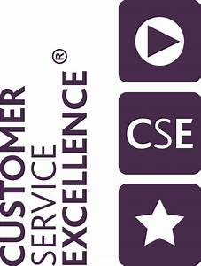 Customer Service Excellence - Language Resource Centre ...