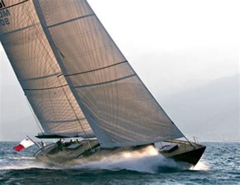 superyacht tempus fugit  full speed yacht charter