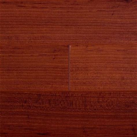 honduran mahogany flooring