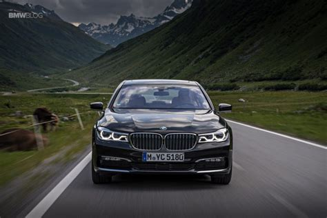 Bmw Germany Price by Bmw 740e Phev Goes On Sale Prices Start At 91 900 In Germany