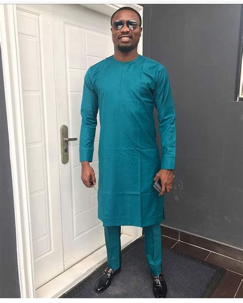 Senator Native Mens Wear Wedding Nigerian Fashion Styles