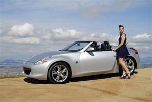 Nissan 370z Cabriolet : nissan 370z roadster photos 17 on better parts ltd ~ Gottalentnigeria.com Avis de Voitures