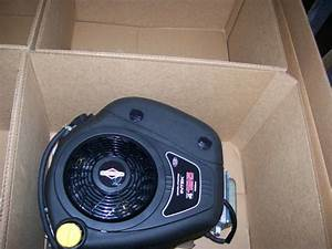 19 5 Hp Briggs And Stratton Engine Manual