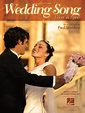The Wedding Song (There Is Love) By - Sheet Music For ...