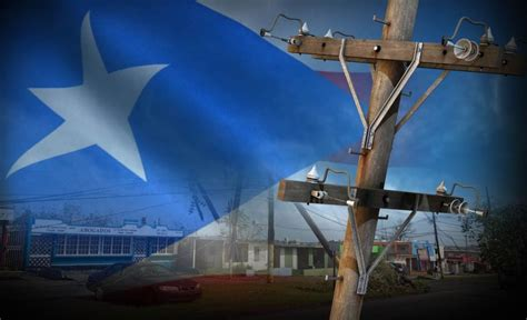 Is smud power outage & you are facing problems today, check out the live outage reports or submit a update on @publicpowerorg efforts including @smudupdates deploying to puerto rico to restore power. Puerto Rico Suffers Island-wide Power Outage