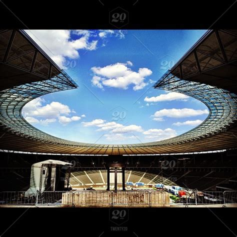 olympic stadium  berlin germany   outdoor
