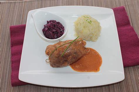 Kartoffelklöße Halb Und Halb, Nach Oma Johanna (rezept Mit